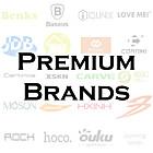 Prémium márkák