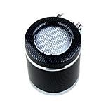 Mini Car Portable Cigarette Smokeless Ashtray With LED Light -lp-083