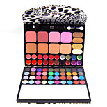 New 72 Colors Makeup Palette Version