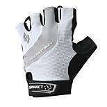 Activity/ Sports Gloves Cycling/Bike Men's / Unisex Fingerless GlovesAnti-skidding / Easy-off pull tab / High Elasticity / Reduces