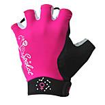 spakct - езда на велосипеде женщин короткие перчатки пальцев