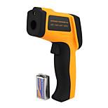 termômetro infravermelho digital gm700 (faixa de temperatura: -50 ~ 700 ℃)