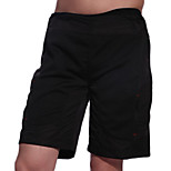 JAGGAD Bike/Cycling Padded Shorts / Baggy shorts / Shorts / Bottoms Women's Windproof Spandex / Nylon / 100% Polyester SolidS / M / L /