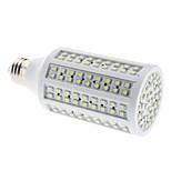 Lâmpada Espiga E26/E27 12 W 1050 LM 6000K K Branco Quente/Branco Frio 216 SMD 3528 AC 220-240 V