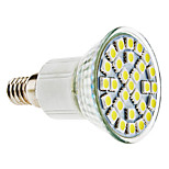 Spot Lampen PAR E14/E26/E27 5 W 480 LM 6000K K 29 SMD 5050 Warmes Weiß/Kühles Weiß AC 100-240 V