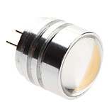 G4 2 W 1 High Power LED 120 LM Warm White/Cool White Spot Lights DC 12 V