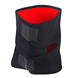 Knee Brace Sports Support Eases pain / Protective / Adjustable Hunting / Climbing / Motorbike Black