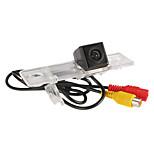 HD cámara de vista trasera para Chevrolet Cruze 2012