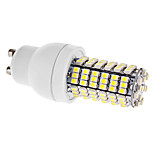 GU10 6 W 120 SMD 3528 330 LM Warm White / Cool White T Corn Bulbs AC 220-240 V