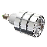Spot Lampen E14 5 W 400 LM 3000K K COB Warmes Weiß/Kühles Weiß AC 85-265 V