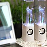LED Water Column Design Speaker Box