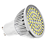 E14/GU10/E26/E27 3 W 60 SMD 3528 240 LM Warm White/Cool White MR16 Spot Lights AC 220-240/AC 110-130 V