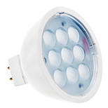 Spot Lights 3 W SMD 2835 150-180 LM Warm White/Cool White AC 12 V