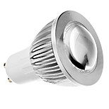 E14/GU10/GU5.3/E26/E27 5 W COB 350 LM Warm White/Cool White Spot Lights AC 85-265 V