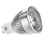 GU10 5 W 1 240 LM Warm White / Cool White Dimmable Spot Lights AC 220-240 V