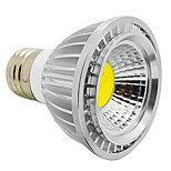 E26/E27 10 W 500 LM Warm White/Cool White Dimmable Spot Lights AC 85-265 V