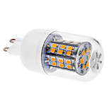 E14/GU10/G9/E26/E27 6 W 46 SMD 2835 520-550 LM Warm White/Cool White Corn Bulbs AC 220-240 V