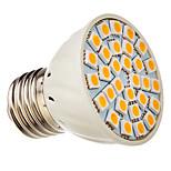 Spot Lampen 5 W 400 LM 3000 K 30 SMD 5050 Warmes Weiß/Kühles Weiß AC 12 V