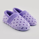 Casul Dots Women's Moccasin Slipper-2 Colours Available
