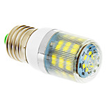 E26/E27 10 W 46 SMD 2835 760 LM Warm White/Cool White Corn Bulbs AC 220-240 V