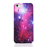 MAYCARI®Starry Sky Pattern ABS Hard Back Case for iPhone 5/5S