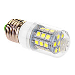 DAIWL E27 6W 31x5050SMD 510LM 5500-6500K Cool White Light LED Corn Bulb (220-240V)