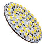 Spot Lampen G4 2 W 85-105 LM 6500-7000 K 48 SMD 3528 Kühles Weiß AC 12 V