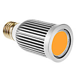 E26 9 W 1 COB 780-800 LM Warm White Spot Lights AC 85-265 V