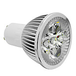 GU10 7/10 W 500 LM Warm White/Cool White Dimmable Spot Lights AC 85-265 V