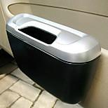 In-Car Trash Bin