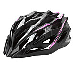 MOON Unisex Half Shell Bike helmet 28 Vents Cycling Cycling / Mountain Cycling / Road Cycling / Recreational Cycling Large: 59-63cmPC /