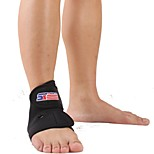 Classic Adjustable Ankle Support - Free Size