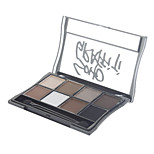 8 Eyeshadow Palette Shimmer Eyeshadow palette Powder Normal Daily Makeup / Smokey Makeup