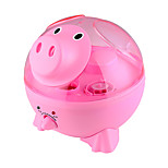 Sweet Pink Pig Home Humidifier Aroma Diffuser 3.8L
