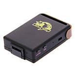 GPS TRACKER suivi des véhicules GSM GPRS TK102 de voiture