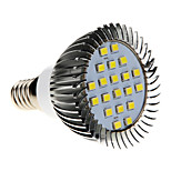 E14/GU10/E26/E27 5 W 20 SMD 2835 370-430 LM Warm White/Cool White Corn Bulbs AC 220-240 V