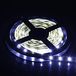 300x5630 SMD 60w 1300lm lumière chaude / naturelle / blanc froid bande LED Light (5 mètres 12V / DC)