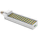 E14 13 W 52 SMD 5050 936 LM Warm White/Cool White Dimmable Corn Bulbs AC 85-265 V