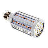 E26/E27 15 W 60 SMD 5730 1000 LM Warm White/Cool White Corn Bulbs AC 220-240 V