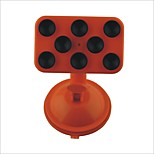 Multifunctional Car 360 Degree Rotation Suction Cup Phone Holder