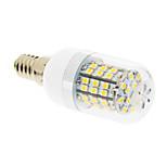 E14/GU10/G9/E26/E27 7 W 60 SMD 2835 550-680 LM Warm White/Cool White Corn Bulbs AC 220-240 V