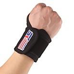 Monolithic Sport Gym Elastic Stretchy Wrist Guard Thumb Loop - Free Size