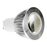 E14/GU10 6 W COB 470-550 LM Warm White/Cool White Corn Bulbs AC 85-265 V