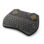 Rii mini i28 Portable Wireless 2.4G Voice Touchpad 6-axis air mouse Keyboard