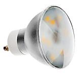 Spot Lampen GU10 5 W 450 LM 2700 K 10 SMD 5730 Warmes Weiß/Kühles Weiß AC 85-265 V