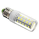 E26/E27 5 W 36 SMD 5730 650-700 LM Warm White/Cool White Corn Bulbs AC 220-240 V