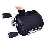 Trulinoya-Portable Black Fishing Reel Bag