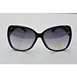 Unisex 's Gradient100% UV400 Oversized Sunglasses