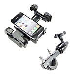 Universal Motorcycle Bike High-quality 360 Degree Rotating Holder for iPhone/Samsung Cellphone
