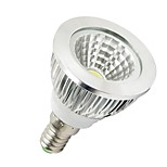 LOHAS E14 5 W 1 High Power LED 350-400 LM Warm White/Cool White MR16 Spot Lights AC 100-240 V